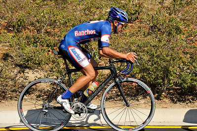 Ranchos San Marcos Race 2010