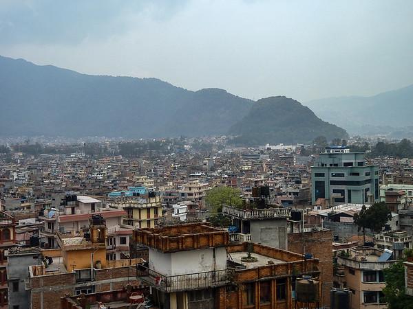 Nepal - Trek