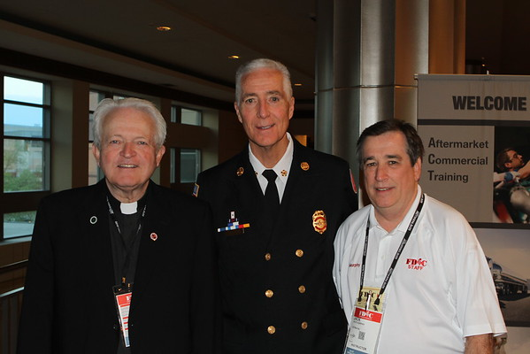 FDIC 2016 Opening Ceremony