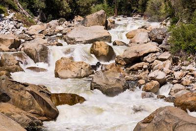 2016-04-24 Yosemite trip