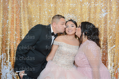 Shantall's Quince