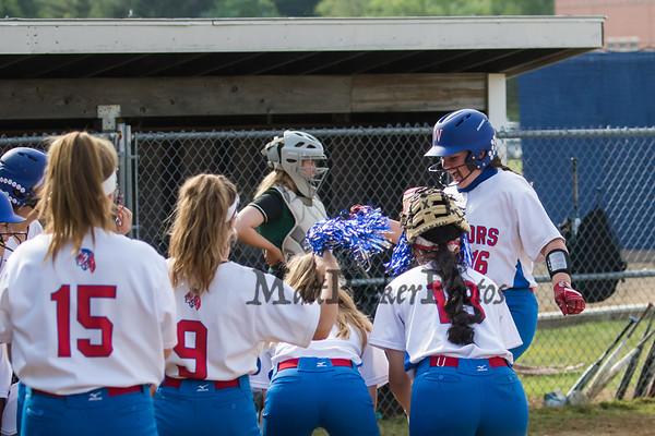 2021-6-2 WHS Girls Softball vs Dover Qtrs
