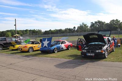 2020 Waterford Hills Weekend #2 Bracket Racing