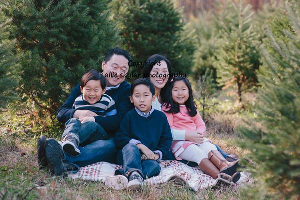 Kim Holiday Photos