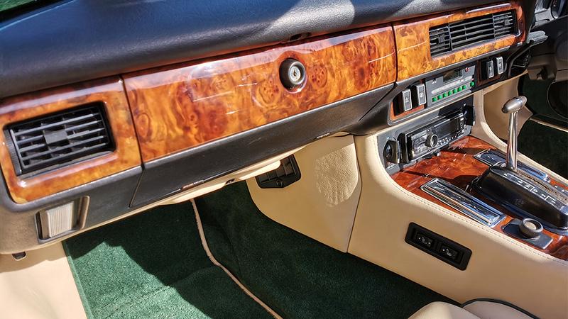 KWE XJS V12 Convertible BRG For Sale 22.jpg