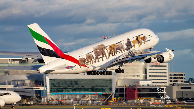 """Emirates 