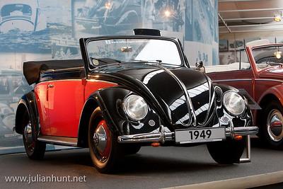 VW's Auto Museum