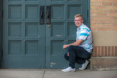 Harrison Walker Union Station Senior and Missionary pics