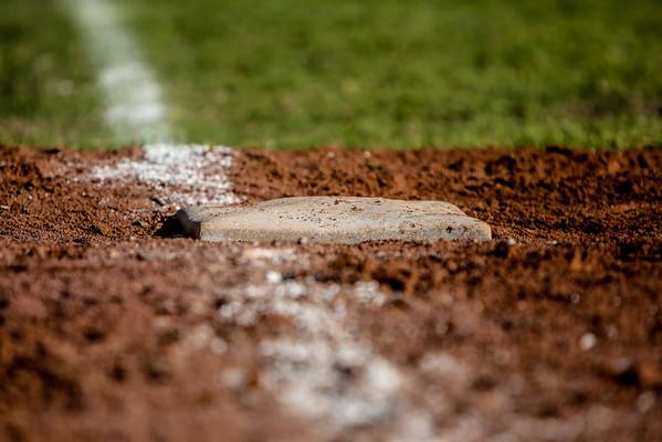 Apr 15 - Baseball vs St Rita