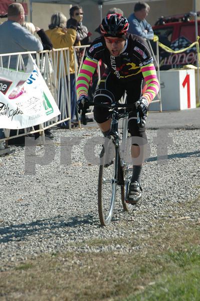 2009 Dahlonega CX  Men Cat. 4