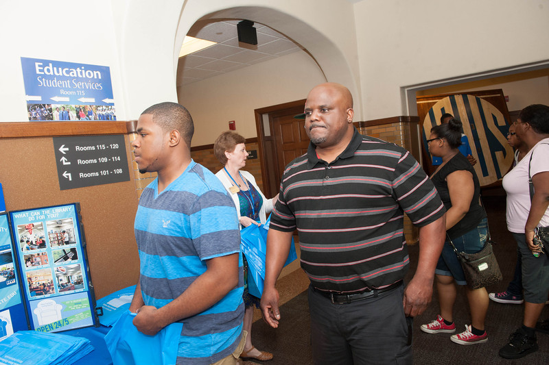 June 11, 2013-NSO Check-in 7279.jpg