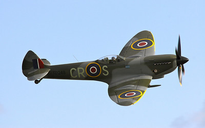 Battle of Britain, 5 Sep 2010