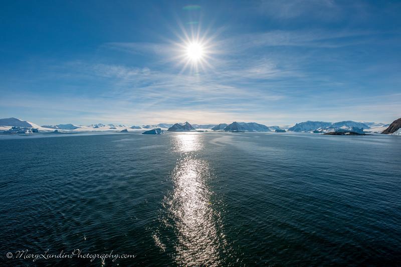 Antarctic-1