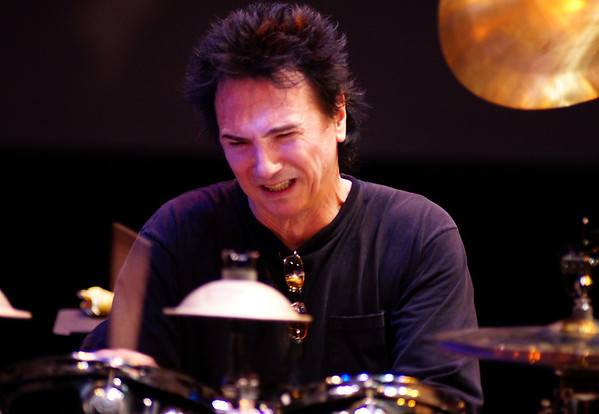 Terry Bozzio Drum Clinic October 21, 2010