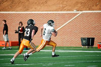 2012 Football Practice