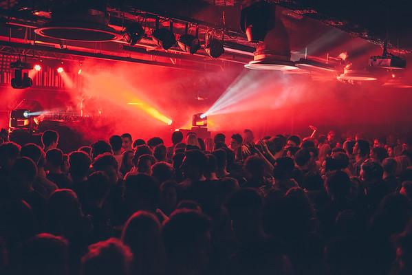 07-03-17 The Tuesday Club ft Daphni