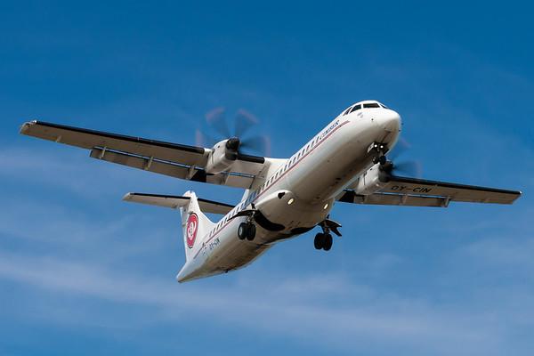OY-CIN - ATR 72-212A
