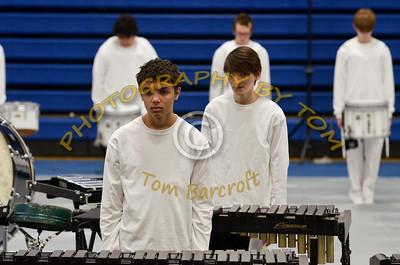Fox HS Percussion