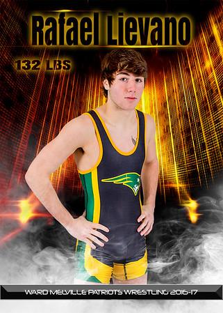 Ward Melville Wrestling