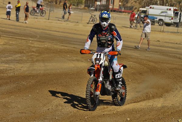 Rider 11k
