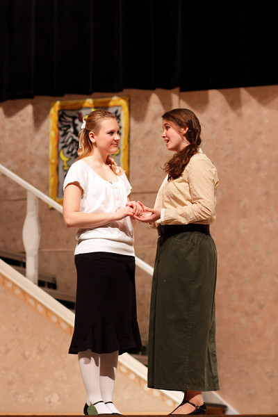 Sound of Music - Iroquois HS
