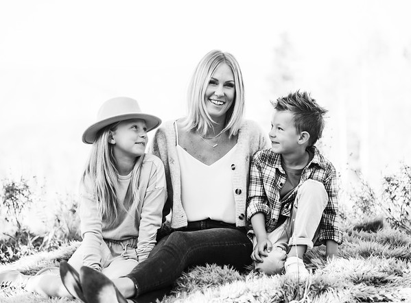 Hadlee Family