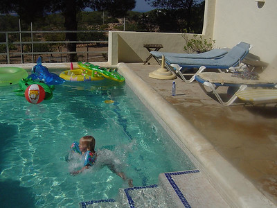 Ibiza september 2005
