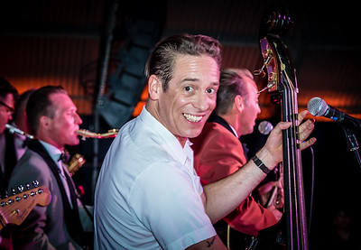 Ray Collins Hot Club, Atomic Vintage Festival 2017