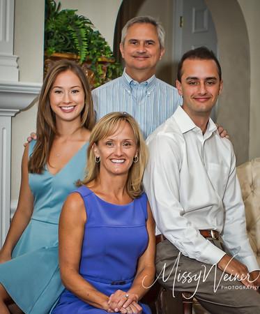 The Cardoso Family 7/15