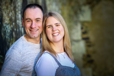 Barry and Hazel's Pre Wedding Shoot