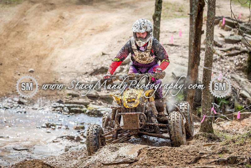 ATV AM Race