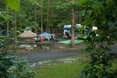 MCNET Camp 2008