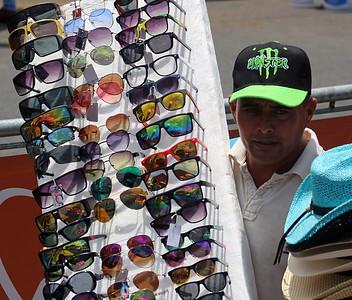 Vendors & Toys