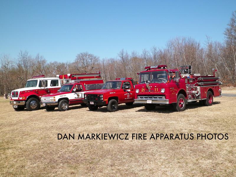 BEAVER MEADOWS FIRE CO.