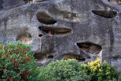 Prehistoric Dwellings