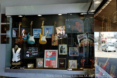Guitar Center Vintage Collection