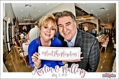 5/3/19 - Mallory and Austin