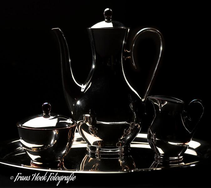 Coffie set / Koffie servies