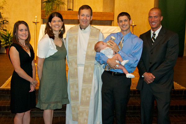 07-24-11 Kelly's Baptism