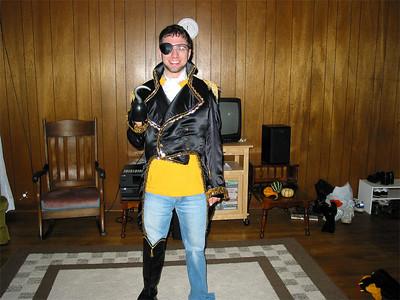 2003-10-31 - Halloween