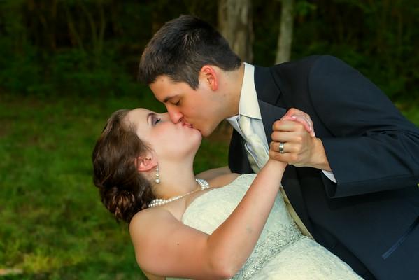 2014-07-12 Kayla and Logan Turman Wedding