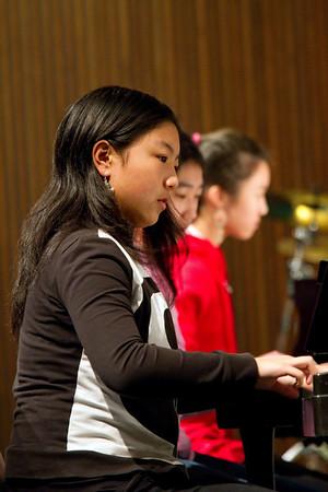 Richmond Music School