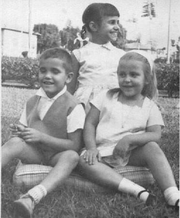 Rui Pinto, Sonia Morgado e Carla Medeiros