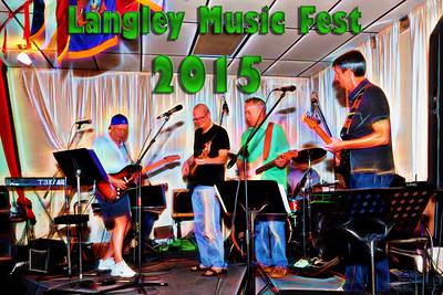 Langley Music Fest 2015