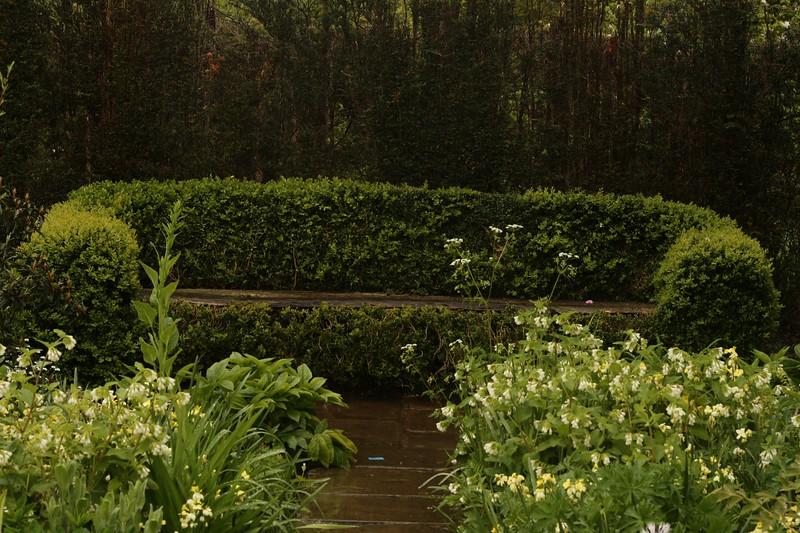 Vita Sackville-West home & garden, England