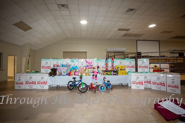 Toys for Tots 12-10-19