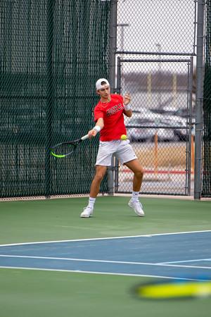 Argyle Tennis Tournament ( 2-26-2021 )