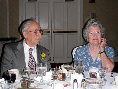 Chad & Amy's Wedding July 2007