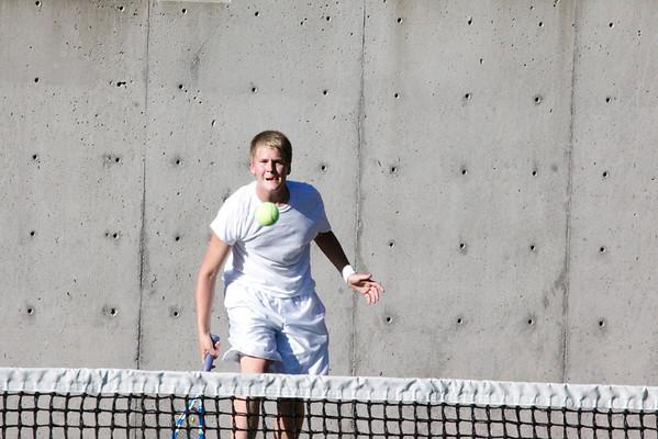 Tennis - Boys