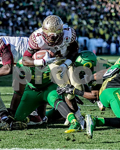 Rose Bowl - 2014 - Inaugural College Playoff Game 1